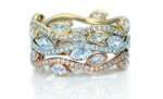 DE-BEERS-Three-Adonis-Rose-Bands-in-yellow-platinum-and-pink-gold.-Prices-from-£3275-300x182